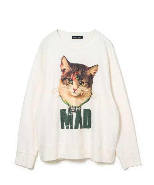 WIDESWEAT MADCAT