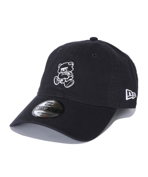 ONE-WASH CAP UBEAR
