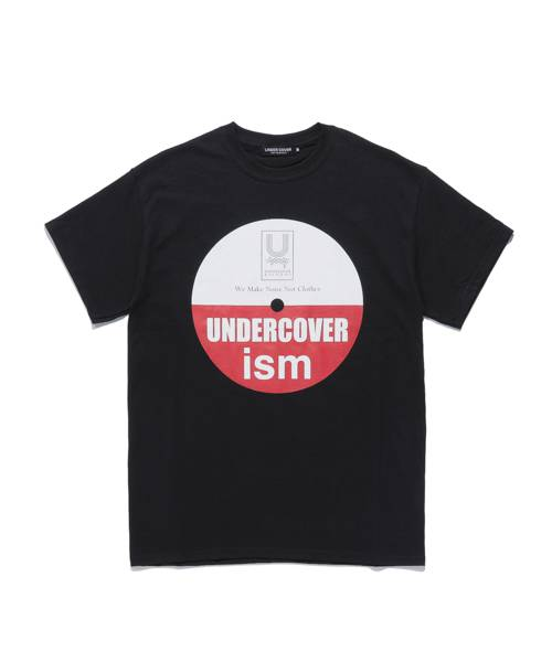 TEE UCRS UNDERCOVERISM