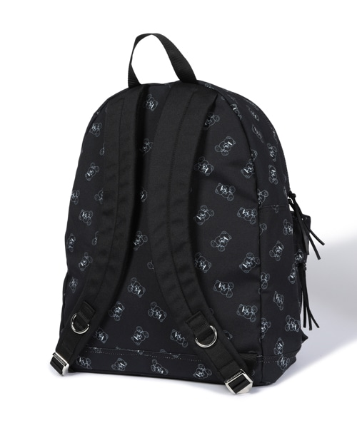 総柄BACKPACK UBEAR