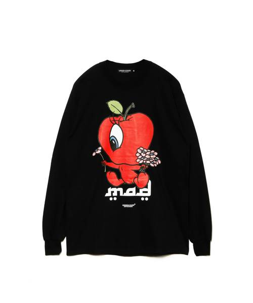 LSTEE MAD APPLE