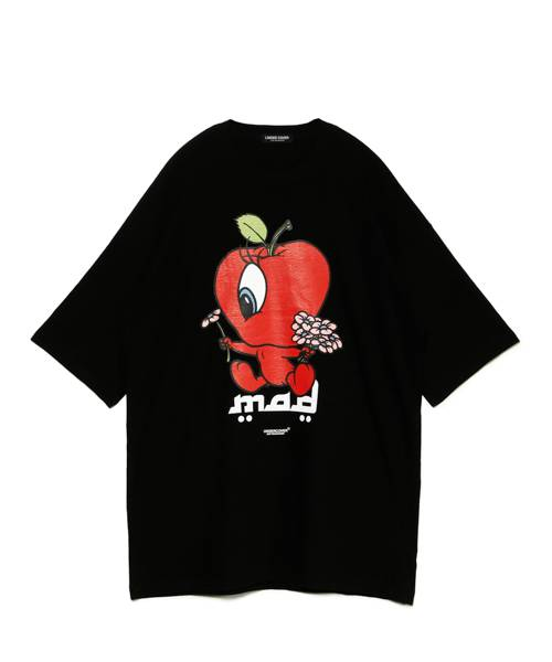 BIGTEE MAD APPLE