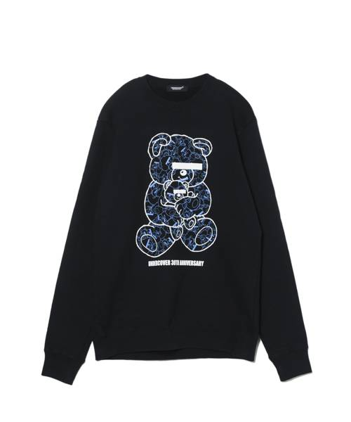 SWEAT UBEAR 30th Anniv.