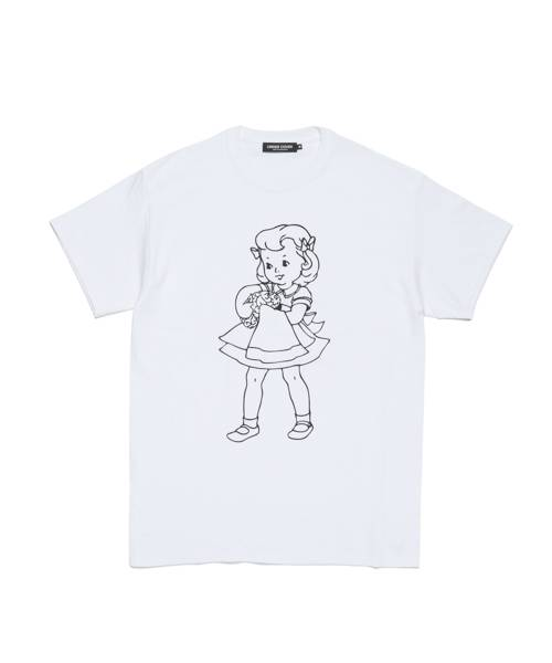 TEE BRAINWASH GIRL