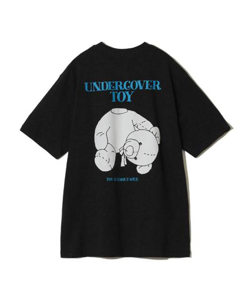 TEE UNDERCOVER TOY