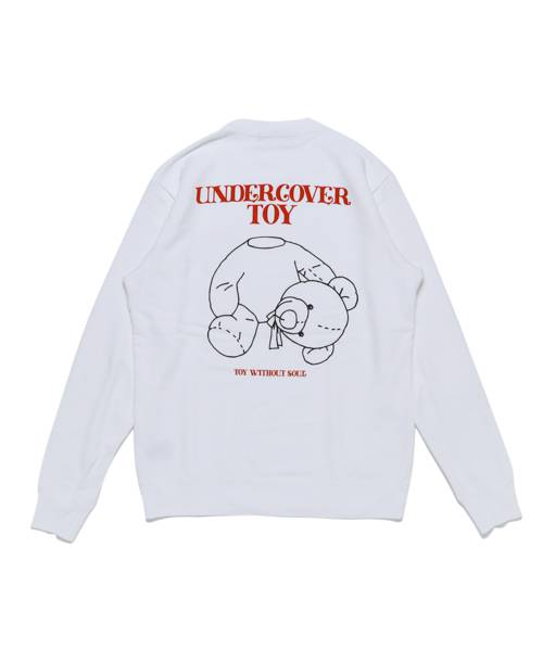 SWEAT UNDERCOVER TOY